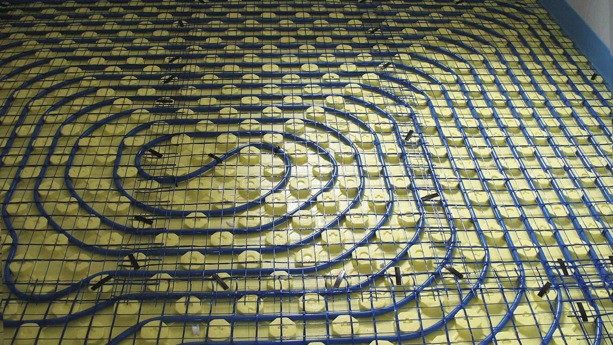 Riscaldamento A Pavimento Consumi riscaldamento a pavimento, trento | rdz
