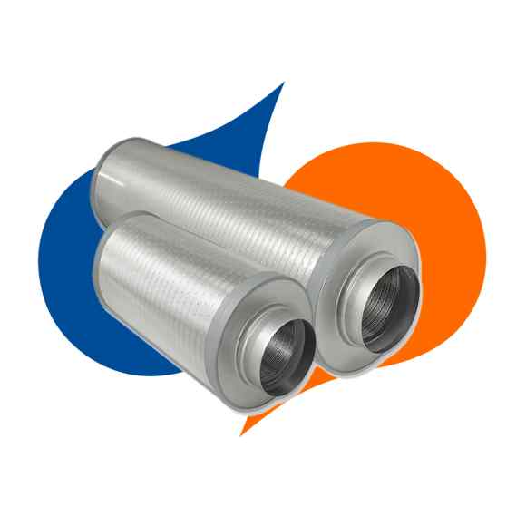 Commercial Silencers