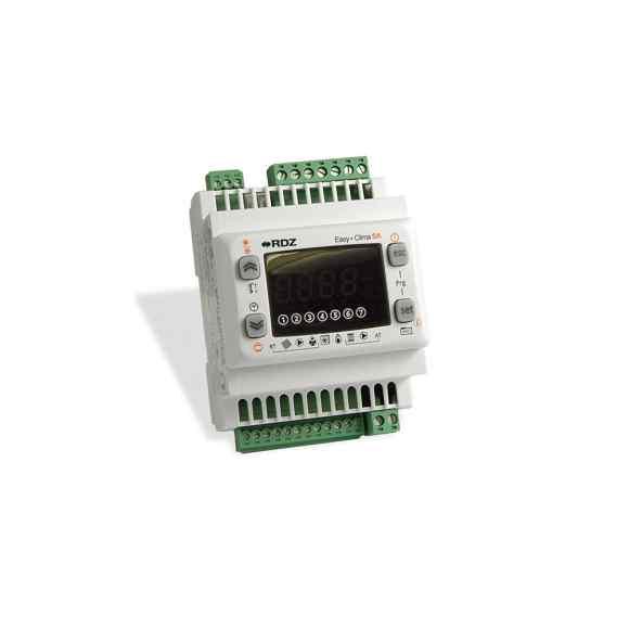 Easy-Clima SA Controller