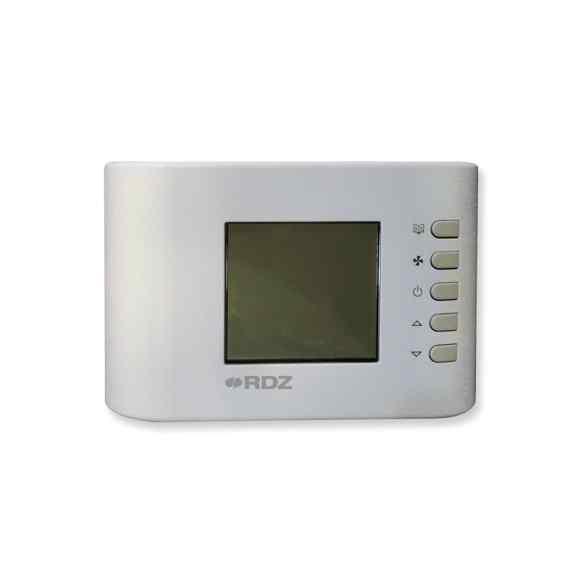 TFP 18 Thermostat