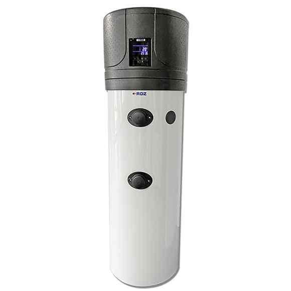 Pompa di calore UNICA R2