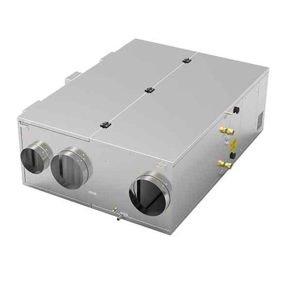 Unit Comfort UC 500-MHE