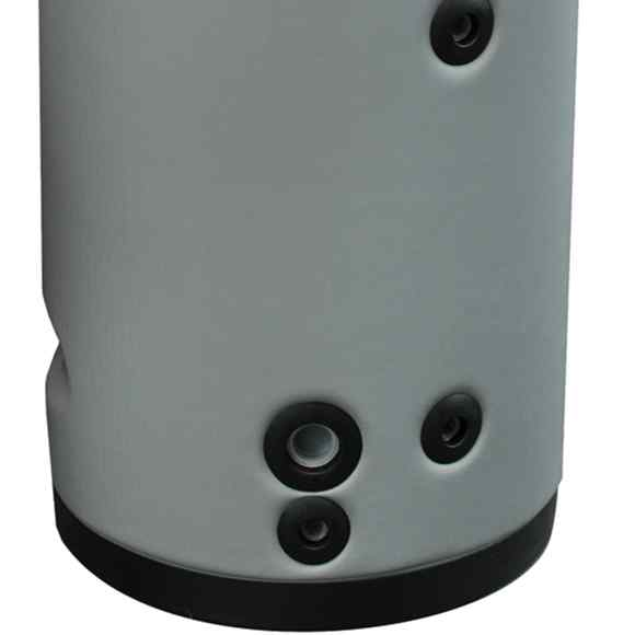 DHW and Storage Tanks for HP Monoblock Units